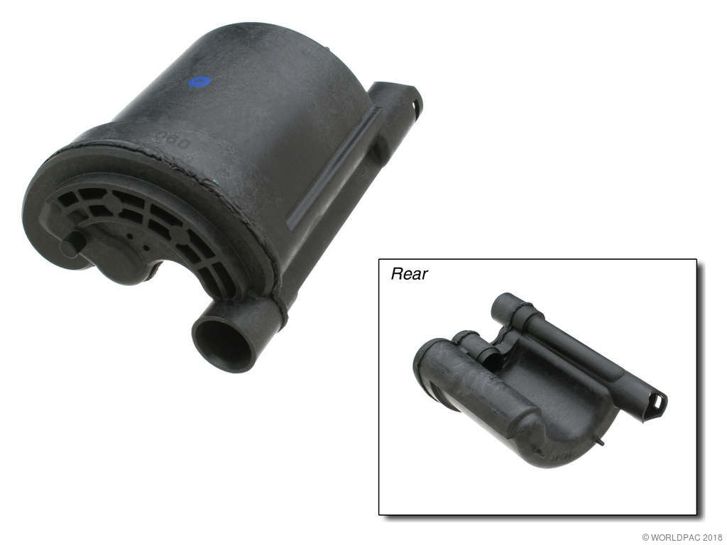 1998-2000 lexus gs300 fuel filter - (npn w0133-1628274)