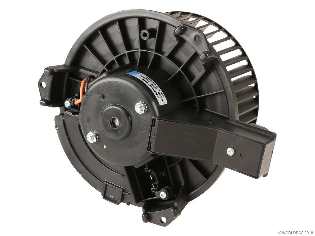 Toyota Highlander HVAC Blower Motor Aftermarket Replacement