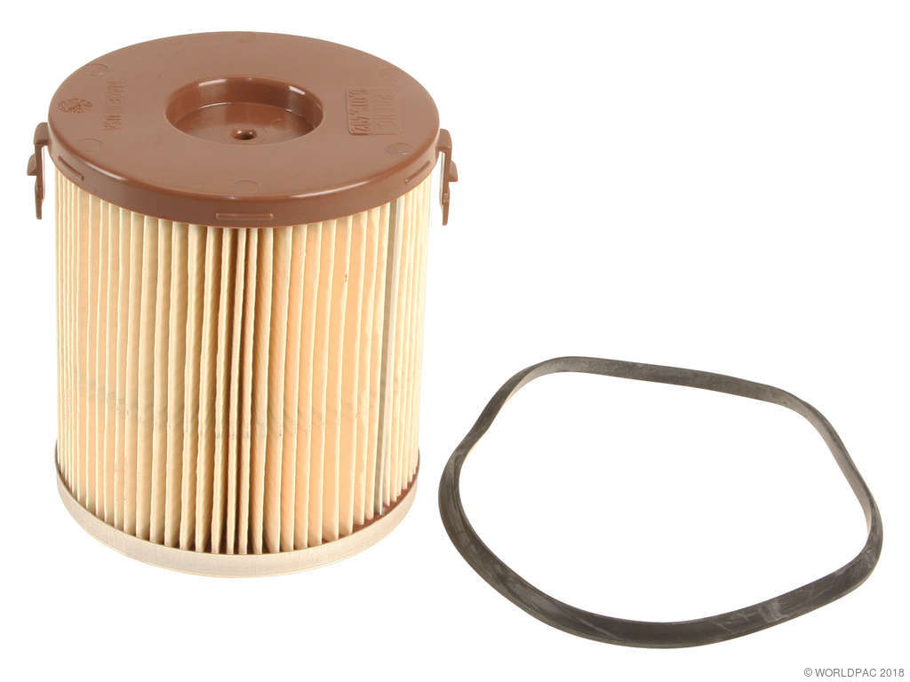 1993-1997 ford f-350 fuel filter - (motorcraft w0133-1700984) w/ filter  element only