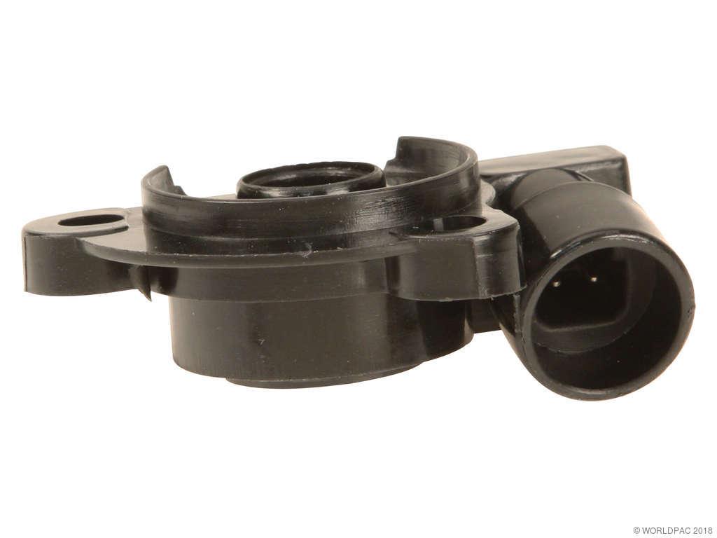 GMC G3500 Throttle Position Sensor Aftermarket Replacement