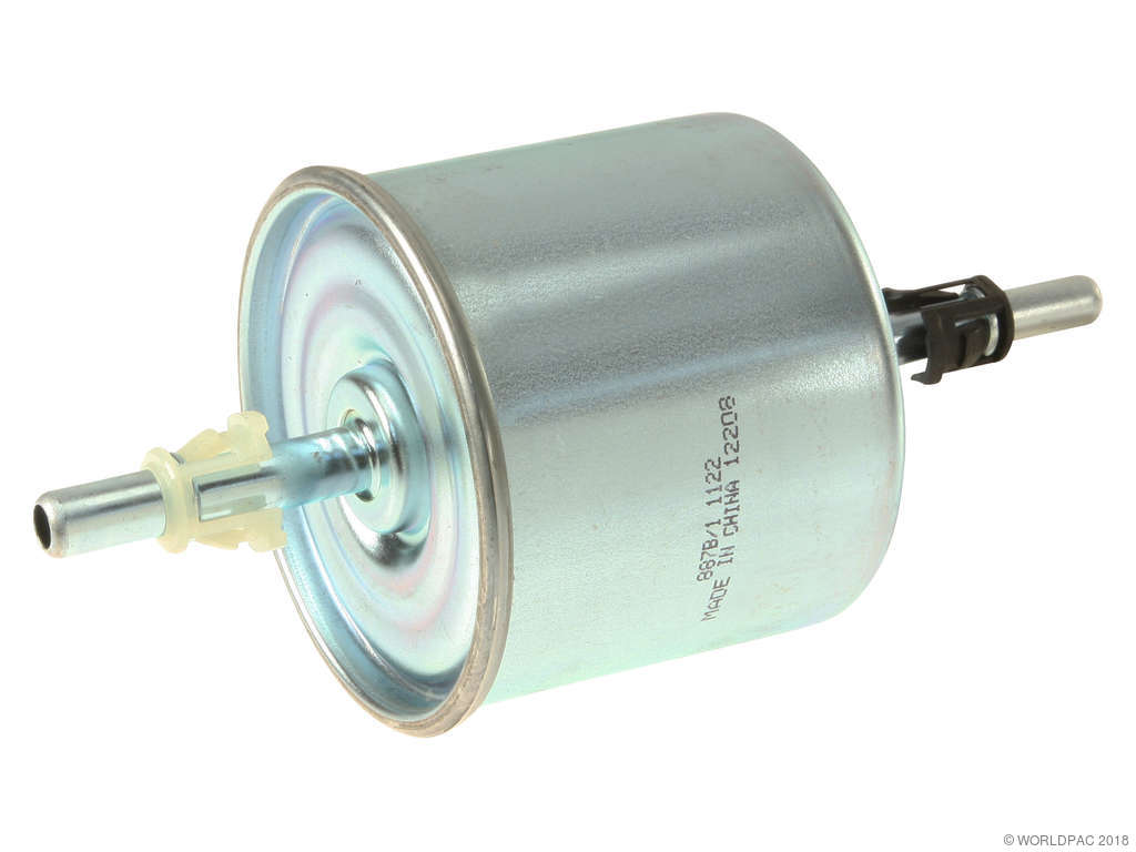 1995-2001 ford taurus fuel filter - (mahle w0133-1706086)