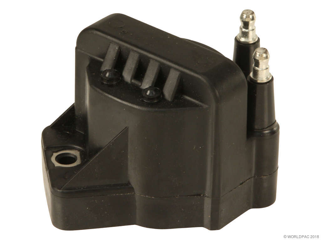1994-1999 cadillac deville ignition coil - (acdelco w0133-2107504)