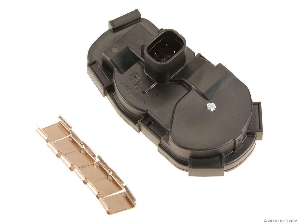 GMC Sierra 3500 HD Throttle Position Sensor Aftermarket