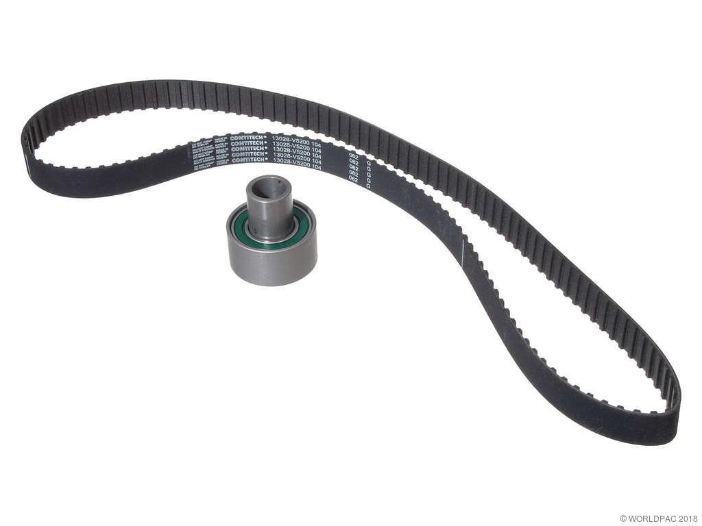 Nissan D21 Engine Timing Belt Component Kit Aftermarket