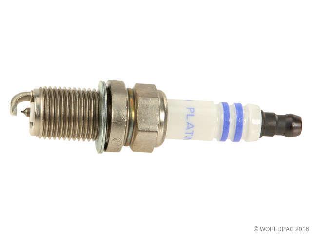 2002 Isuzu Axiom Spark Plug Bosch
