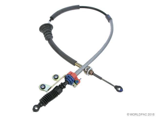 Auto Trans Shifter Cable MTC 1932