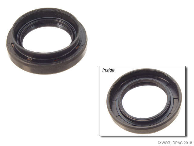 Ishino Differential Seal