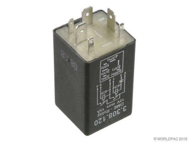 Kaehler Germany Fuel Pump Relay