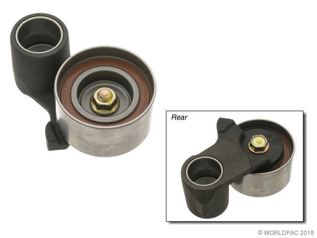 Koyo Engine Timing Belt Tensioner Pulley